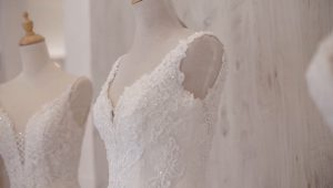 Malaysia Online Wedding Gown