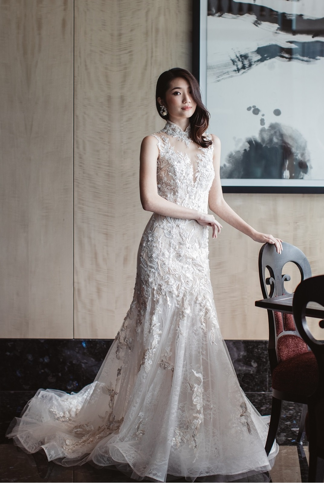 Malaysia Wedding Dress Evening Gown For Sale Or Rent Wisle