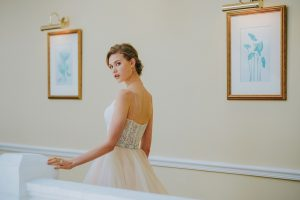 Malaysia Wedding Gown